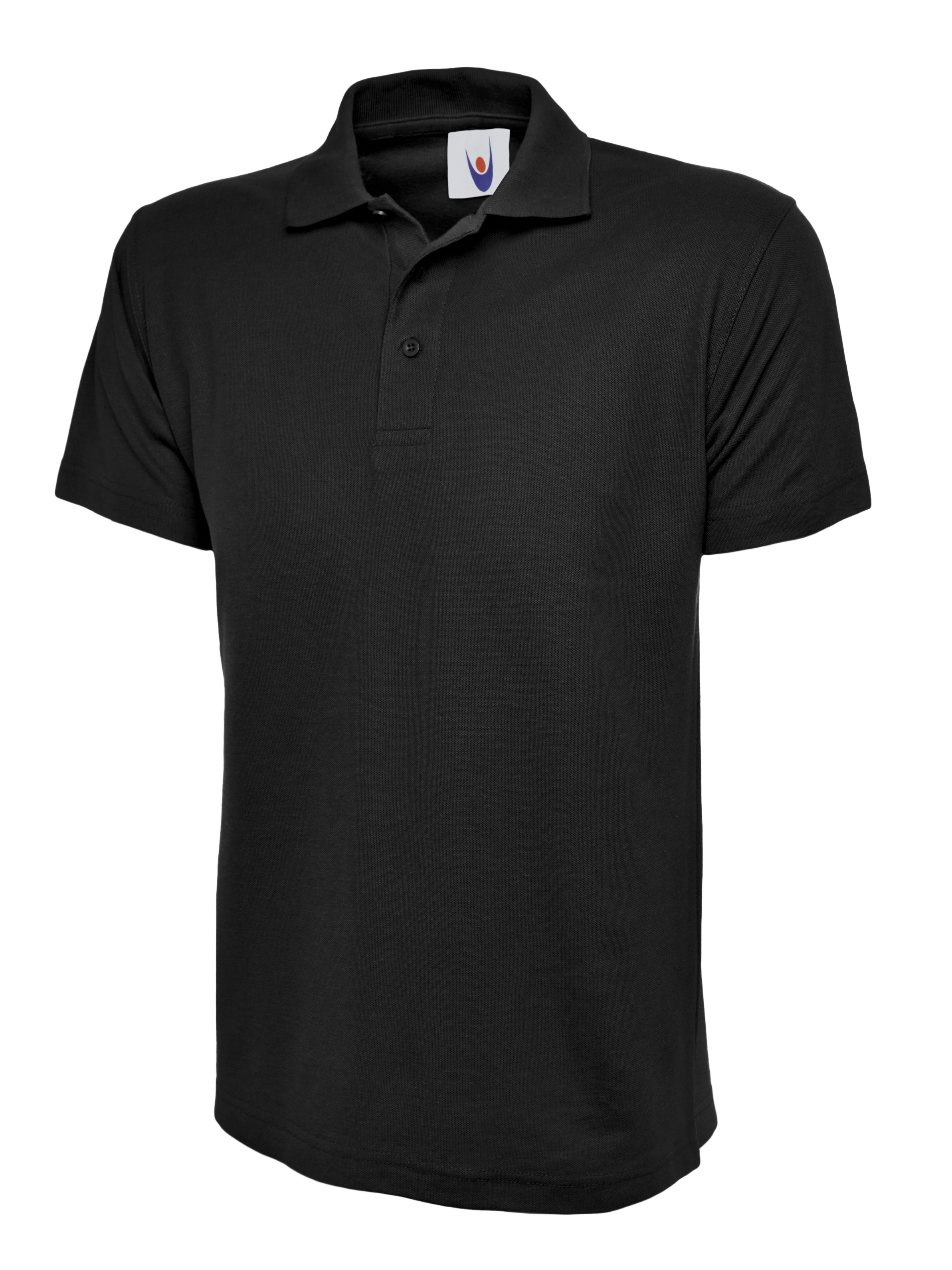 uc101 uneek classic men 39 s embroidered polo shirt